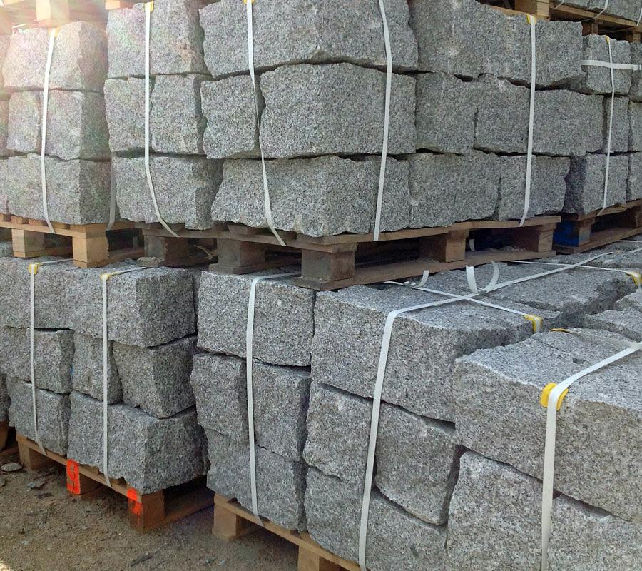 18 tonnen granit mauersteine ca 20 20 40cm ab. Black Bedroom Furniture Sets. Home Design Ideas
